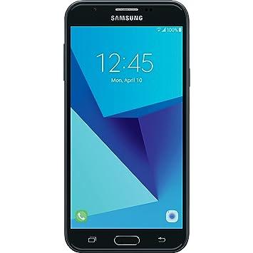 Total Wireless Samsung Galaxy J7 Sky Pro 4G LTE prepago Smartphone ...