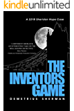 The Inventor's Game (A Sheridan Hope Thriller Book 1)