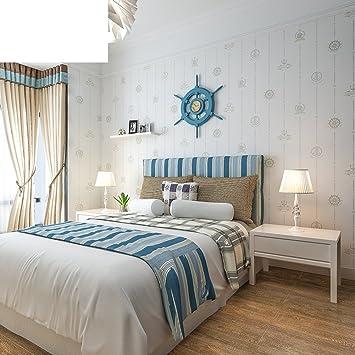 östliches Mittelmeer Kinder Zimmer Tapete Vliestapetejungen Zimmer