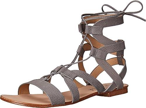 4d6d47f9ab57 Splendid Women s Spl-Cameron Gladiator Sandal  Amazon.co.uk  Shoes ...