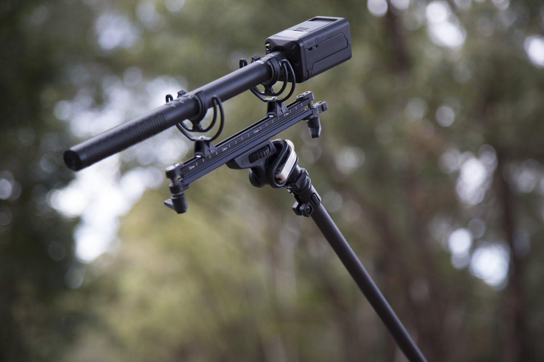 RODE Link Wireless News Shooter Kit Black Radio Communication ...