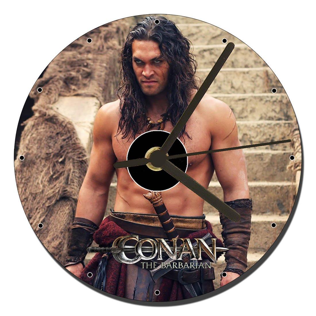 MasTazas Conan EL Barbaro Conan The Barbarian Jason Momoa B ...
