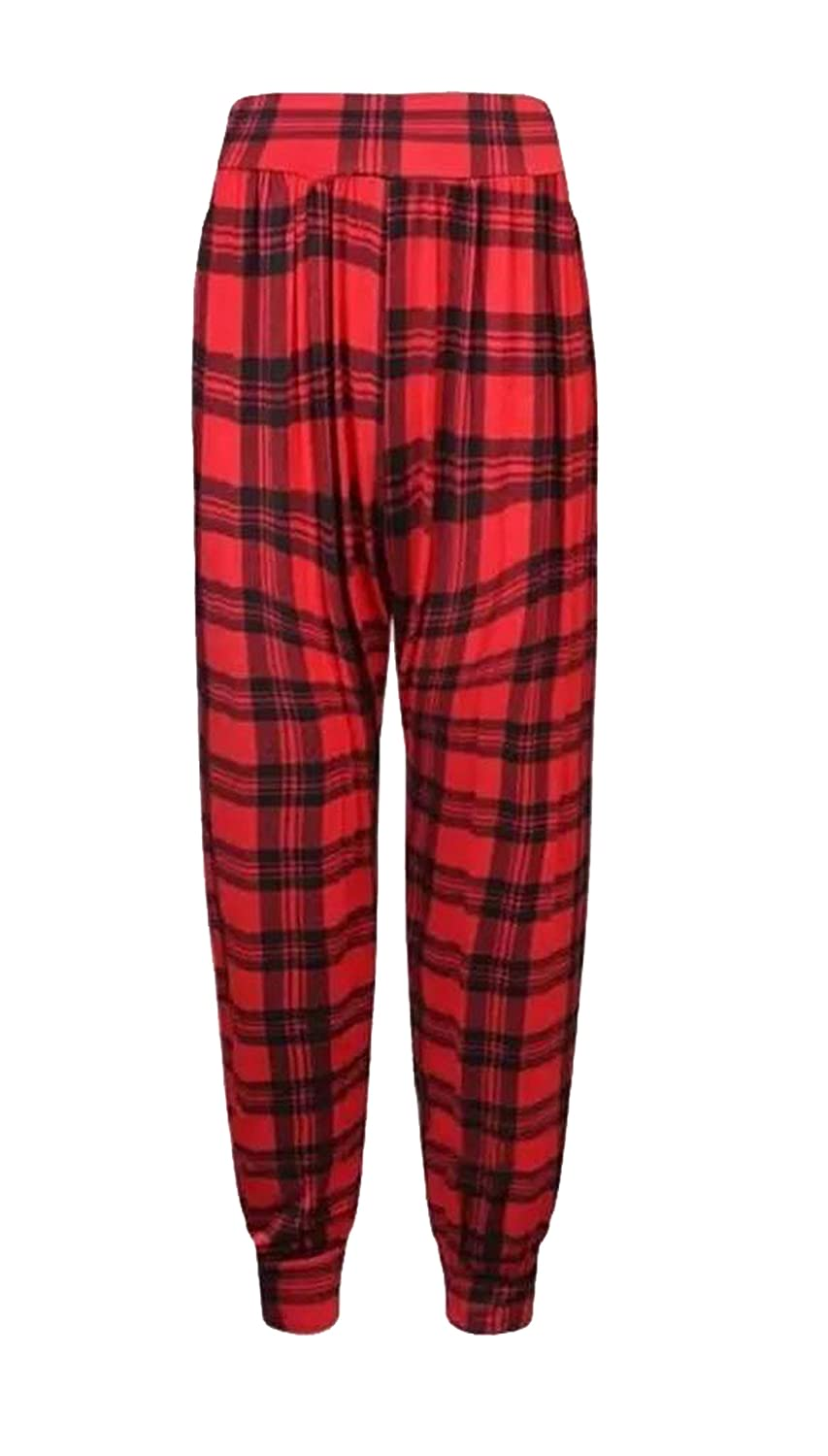 Ladies Printed Alibaba Casual wear Harem Trousers All Sizes