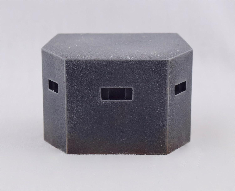 Pill Box X 2 Oo Gauge By Wws - Model Railway, Diorama, Scenery B072MHGSRH