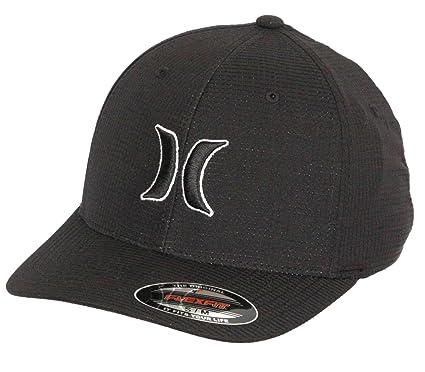 Hurley Black Suits Cap - Cool Grey SM  Amazon.de  Bekleidung 99296450068