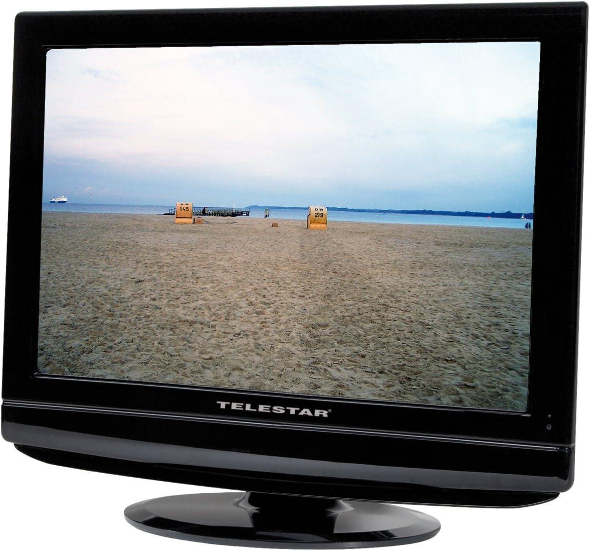 Telestar LCD TV 22 s: Amazon.es: Electrónica