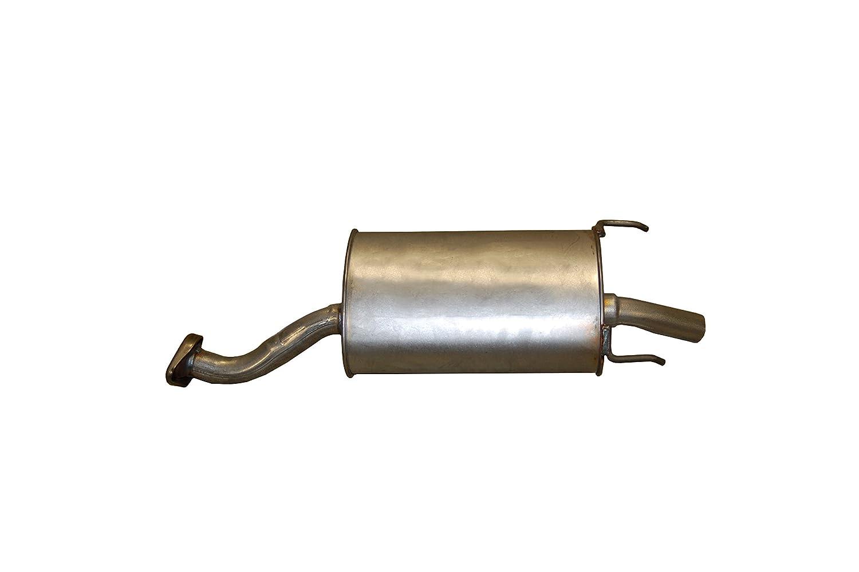 Bosal 163-751 Exhaust Silencer