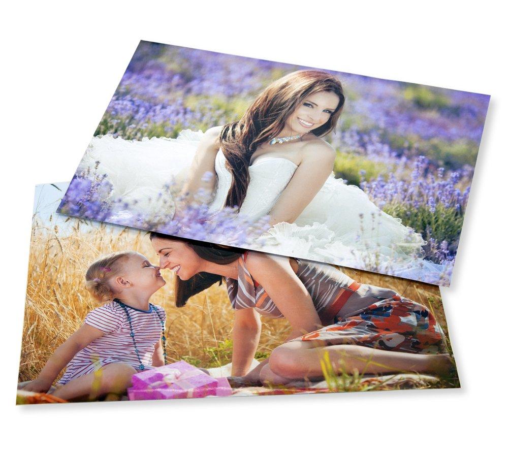 Uinkit  A4 220 Gsm Both  Sides Matt Inkjet Photo Paper Printed 40-1000 sheets