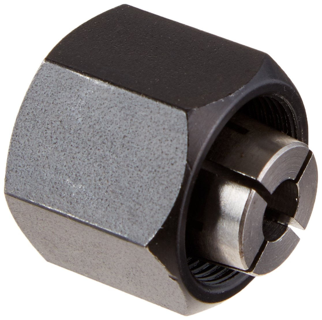 """Bosch 2610906283 1/4"""" Collet Chuck for 1613-,1617-, 1618- & 1619- Series Routers"""