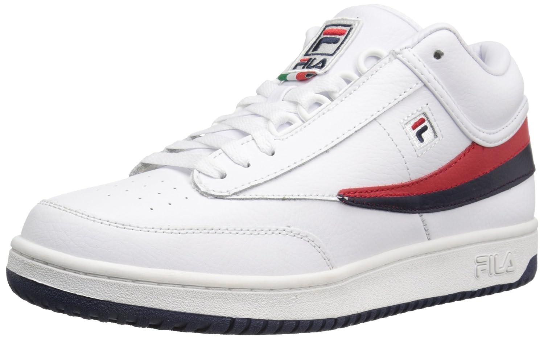 Fila Men's T-1 MID Fashion Sneaker