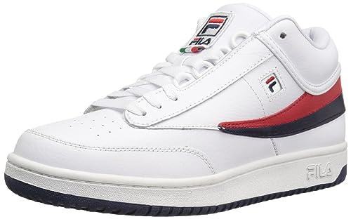 Fila 1VT13037-1VT13037 Zapatillas Fila Hombre: Amazon.es: Zapatos y complementos