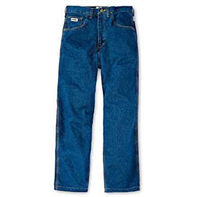 d0662d9f8ef3 Tyndale Men s Broken-in Relaxed FR Jeans at Amazon Men s Clothing store