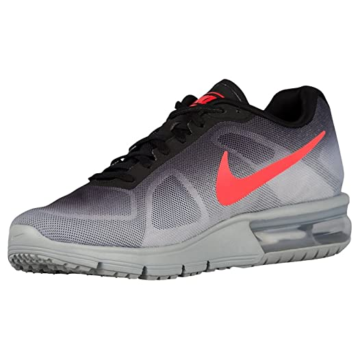 amazon com nike air max sequent mens running shoes road running