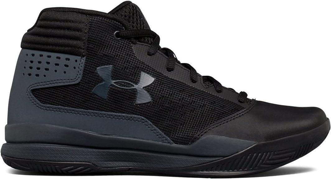 Zapatos de Baloncesto para Ni/ños Under Armour UA BGS Jet 2017