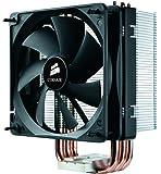 CORSAIR Intel/AMDプラットフォームに対応したサイドフロータイプのCPUクーラー CAFA50