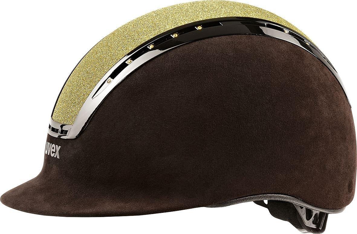 Uvex - riding helmet SUXXEED GLAMOUR