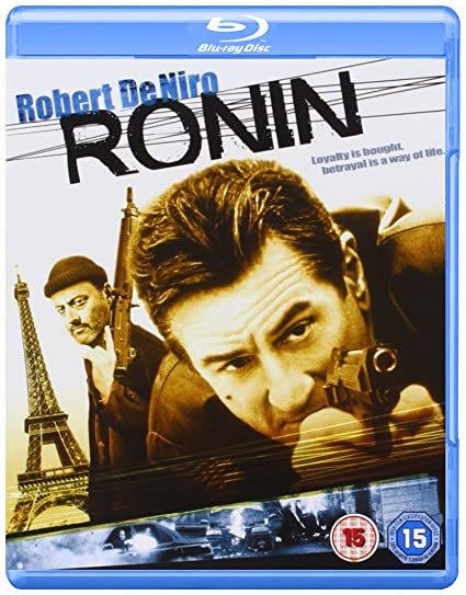 Ronin 1998 REMASTERED BluRay 1080p x264 AAC 5 1 - Hon3y