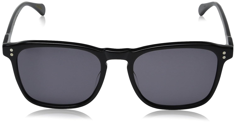 0c5218ed431 Amazon.com  Raen Wiley Rectangular Sunglasses