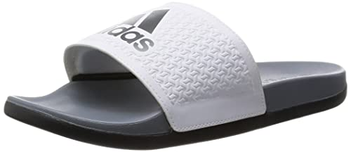 9a38f95fca7a7 Image Unavailable. Image not available for. Colour  Adidas Men s Adilette  Cf+ C Flip-Flops