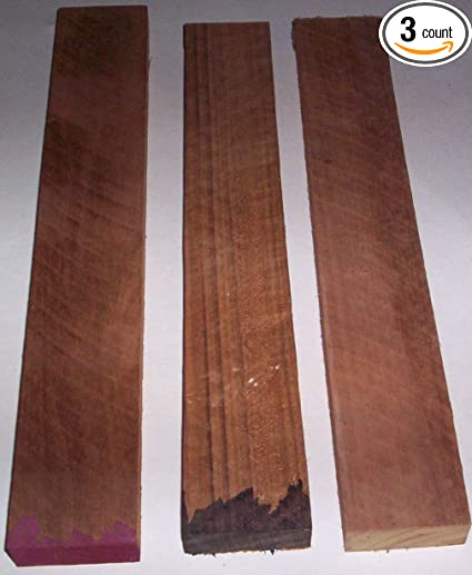 Teak Wood Boards Exotic Lumber From Thailand Each Board Is About 7 8 Inch X 2 25 Inches X 14 Inches