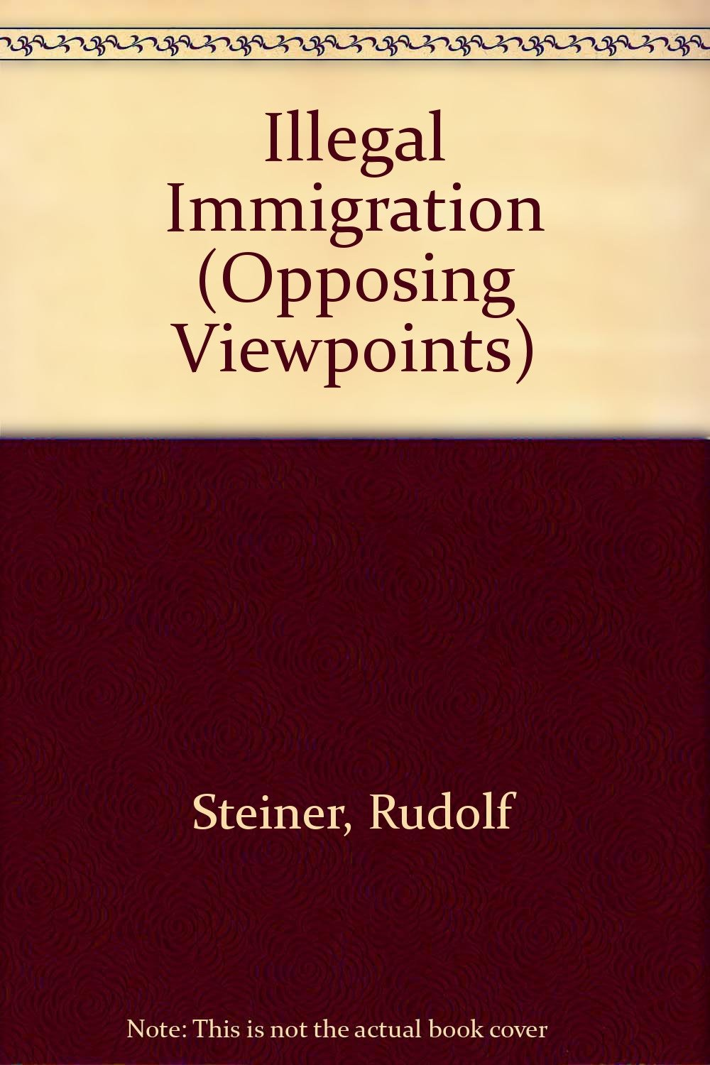 com illegal immigration opposing viewpoints com illegal immigration opposing viewpoints 9781565105140 charles p cozic books