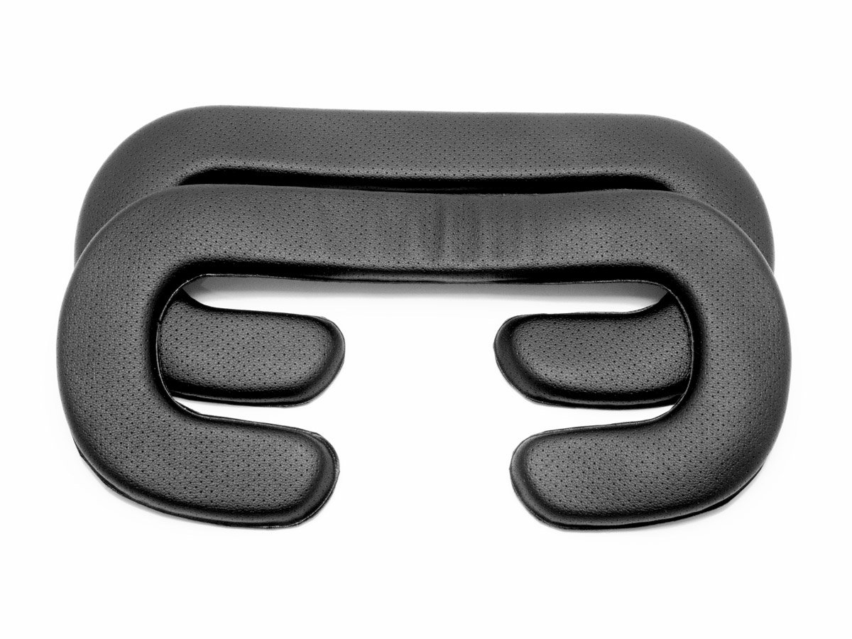 HTC Vive Memory Foam Face Foam Replacement 6mm (Better FOV) by VR Cover (Image #1)
