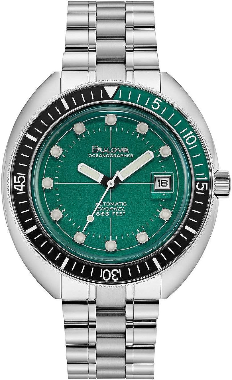Bulova Reloj de Caballero 96B322