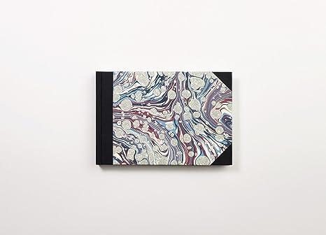 Marbré Cuaderno · No. 26 Minion · Páginas rayado