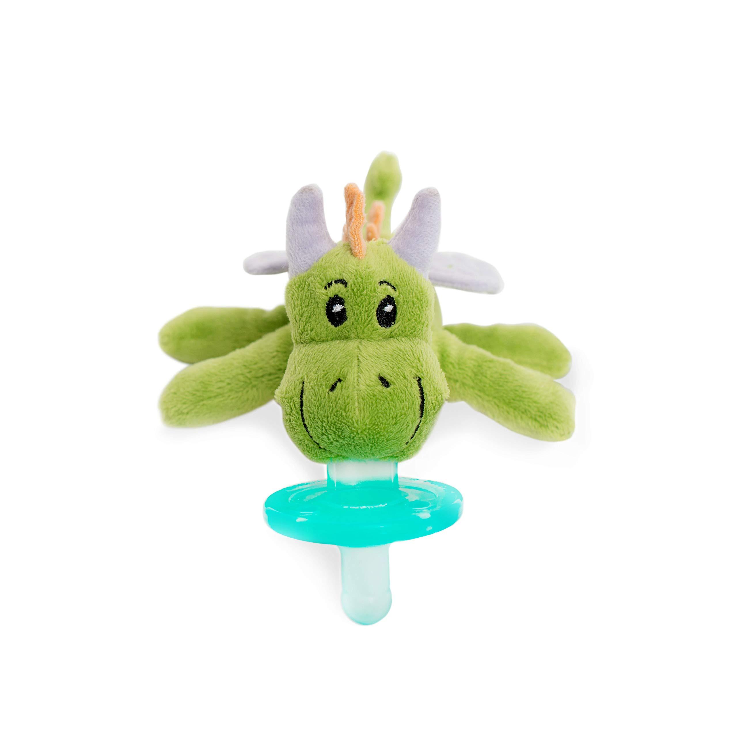 Wubbanub Infant Pacifier - Fairytale Dragon