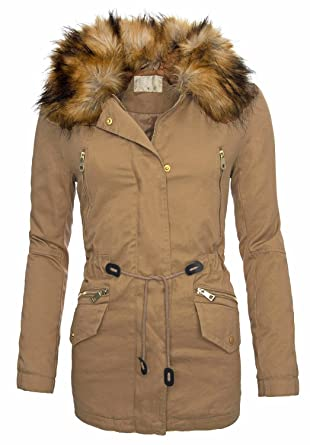Amazon winter jacke