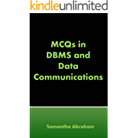 MCQs in DBMS and Data Communications