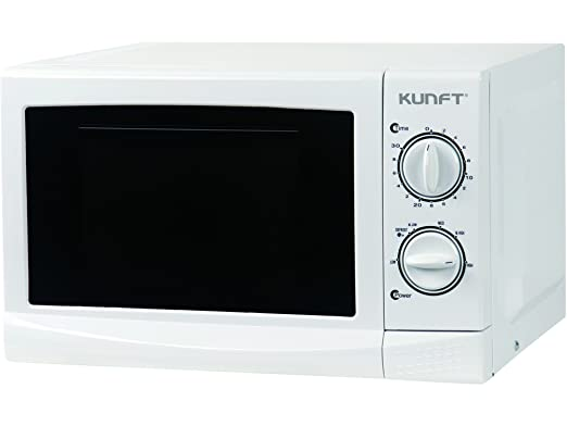 Kunft - Microondas 20l m: Amazon.es: Hogar