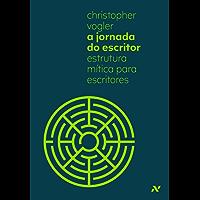 A Jornada do Escritor: Estrutura mítica para escritores