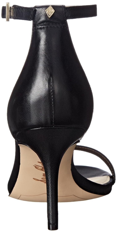 Sam Edelman Women's Patti Dress US|Black Sandal B017MWBL1U 6.5 B(M) US|Black Dress Leather cc41fc
