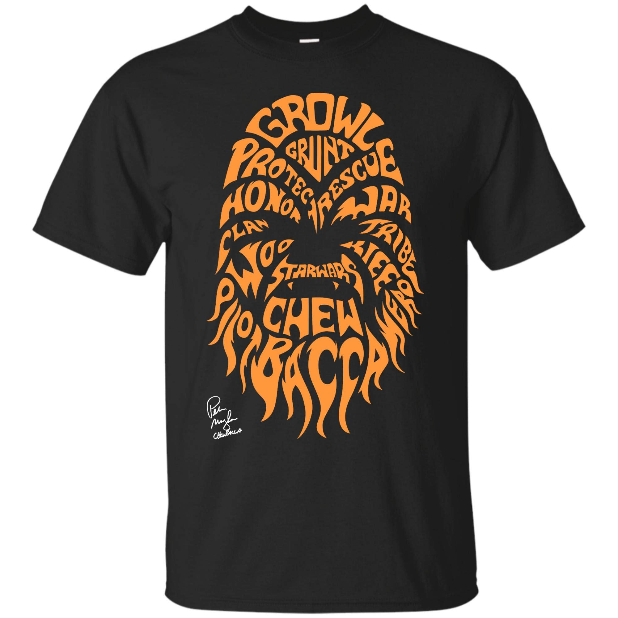 Rip Peter Mayhew 1944 2019 Shirt Chewie Forever T Shirt For And 2653