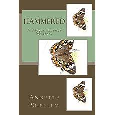 Annette Shelley