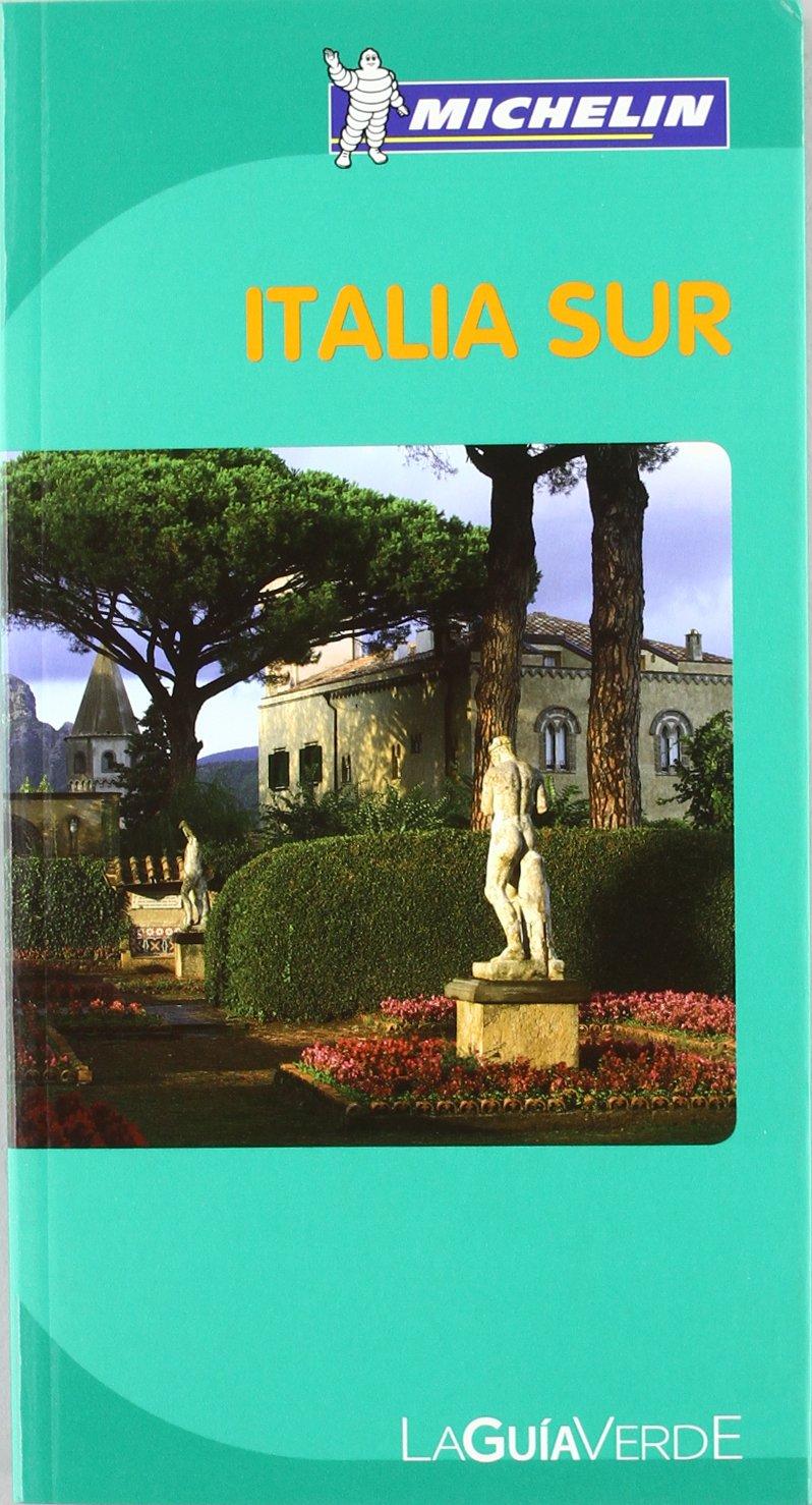 La Guía Verde Italia Sur: Amazon.es: VV.AA.: Libros