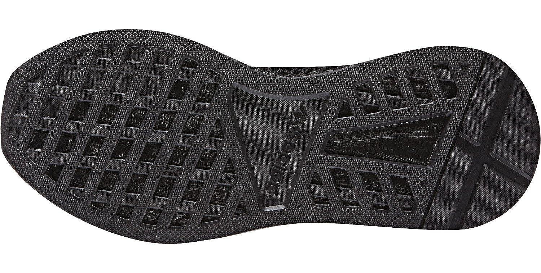 Adidas Deerupt Deerupt Adidas Runner J W Schuhe Schwarz 0408eb