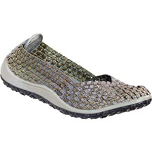 38afee574 Amazon.com   Zee Alexis Spice Womens Woven Slip On Shoes Mosaic ...