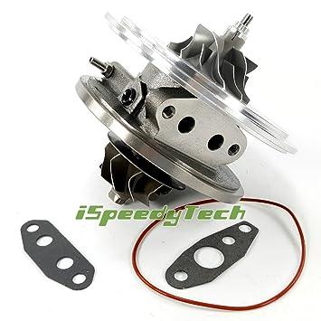 ct16 V Cargador de Turbo para Toyota Hilux Landcruiser Prado 3.0 D4D 1 kd-ftvcartridge CHRA: Amazon.es: Coche y moto