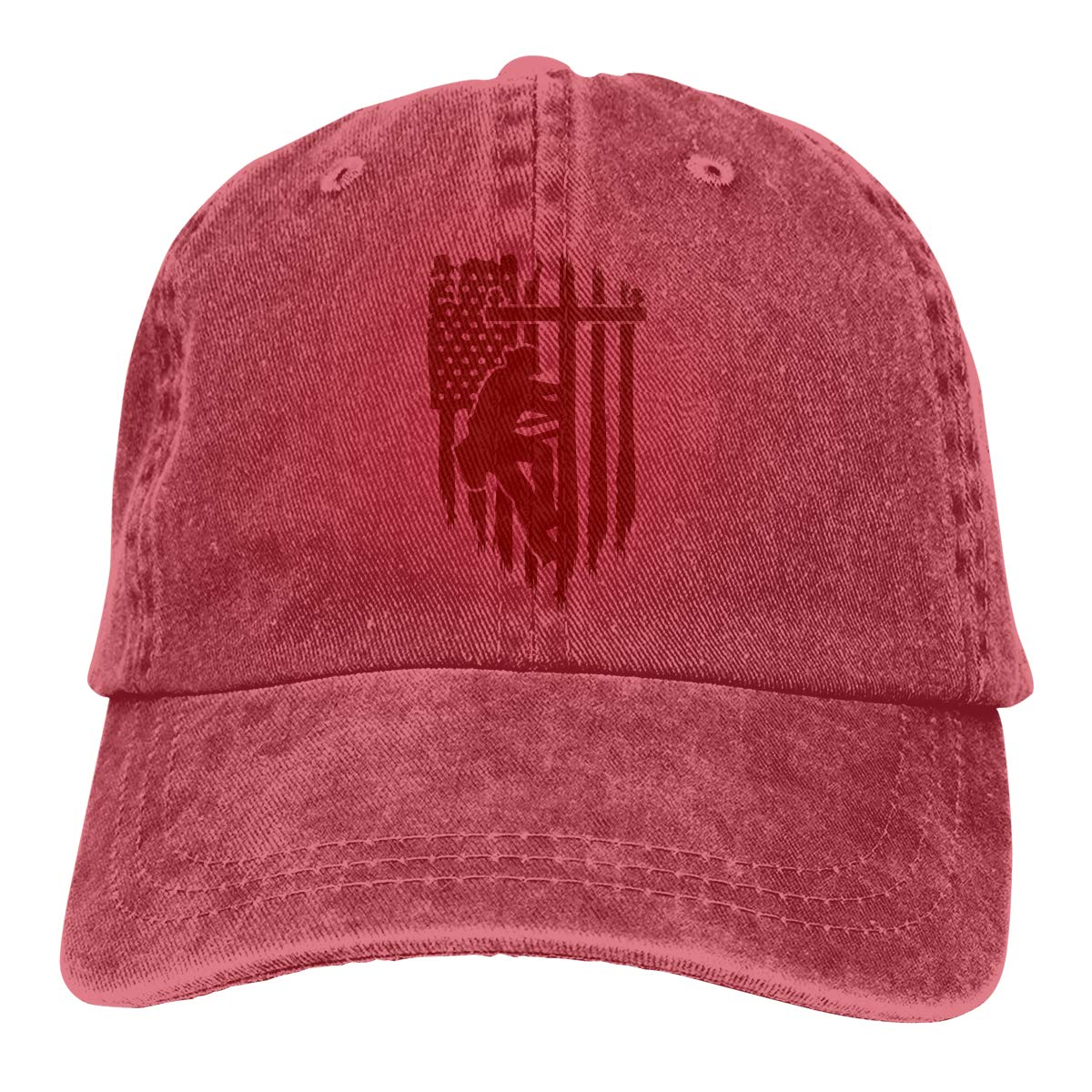 EUYK77 The Cake is a Lie Mens and Womens Trucker Hats Adjustable Hip Hop Flat-Mouthed Baseball Caps