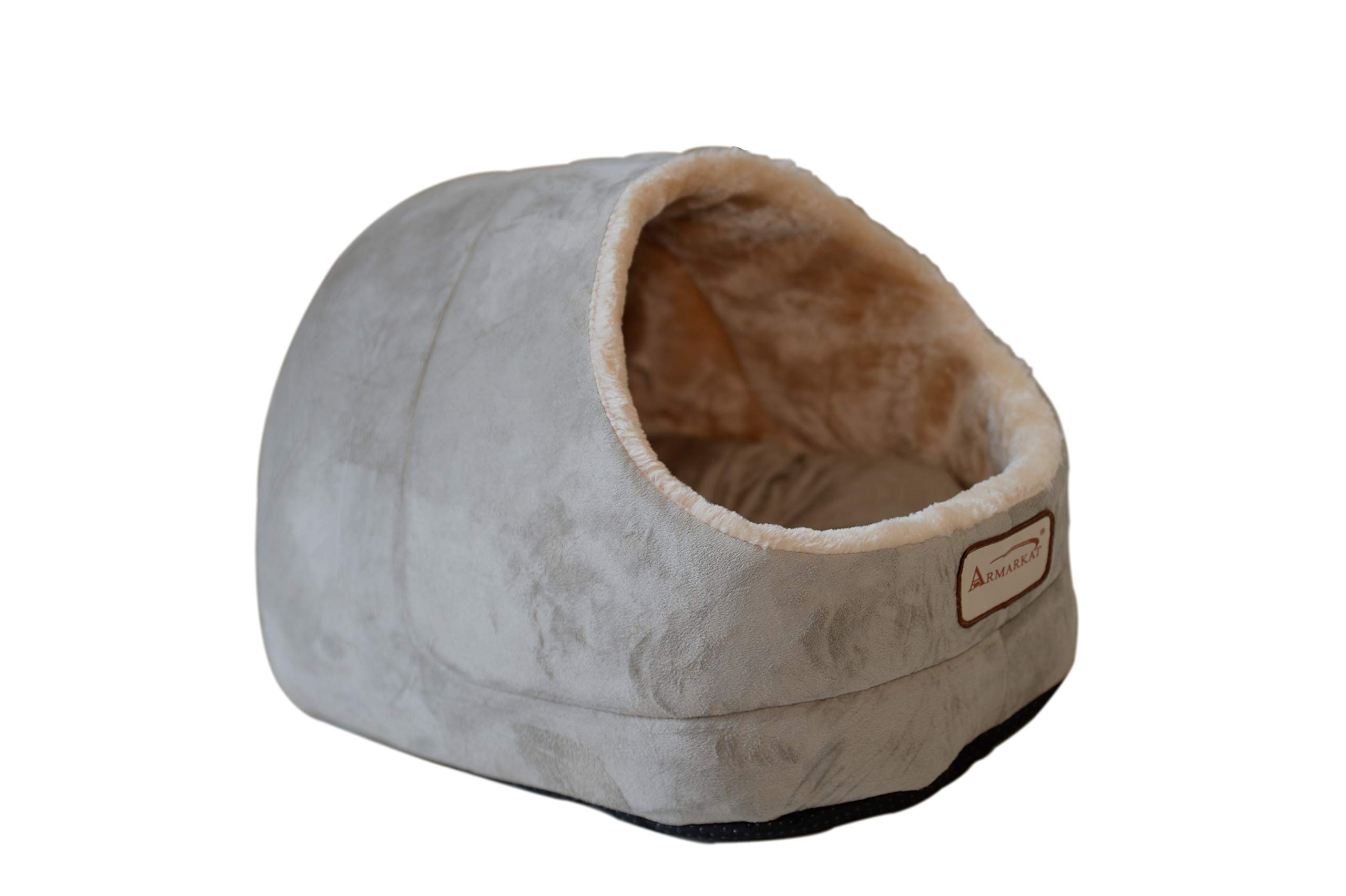 Armarkat Sage Green Cat Bed Size, 18-Inch by 14-Inch by Armarkat