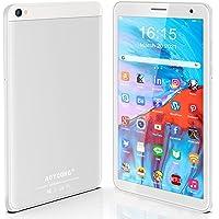 Tablet 8 Pulgadas Android 10 IPS Ultrar-Rápido Tablets HD 1280 * 800 Quad Core 3GB RAM 32GB/128GB ROM WiFi 5000mAh…