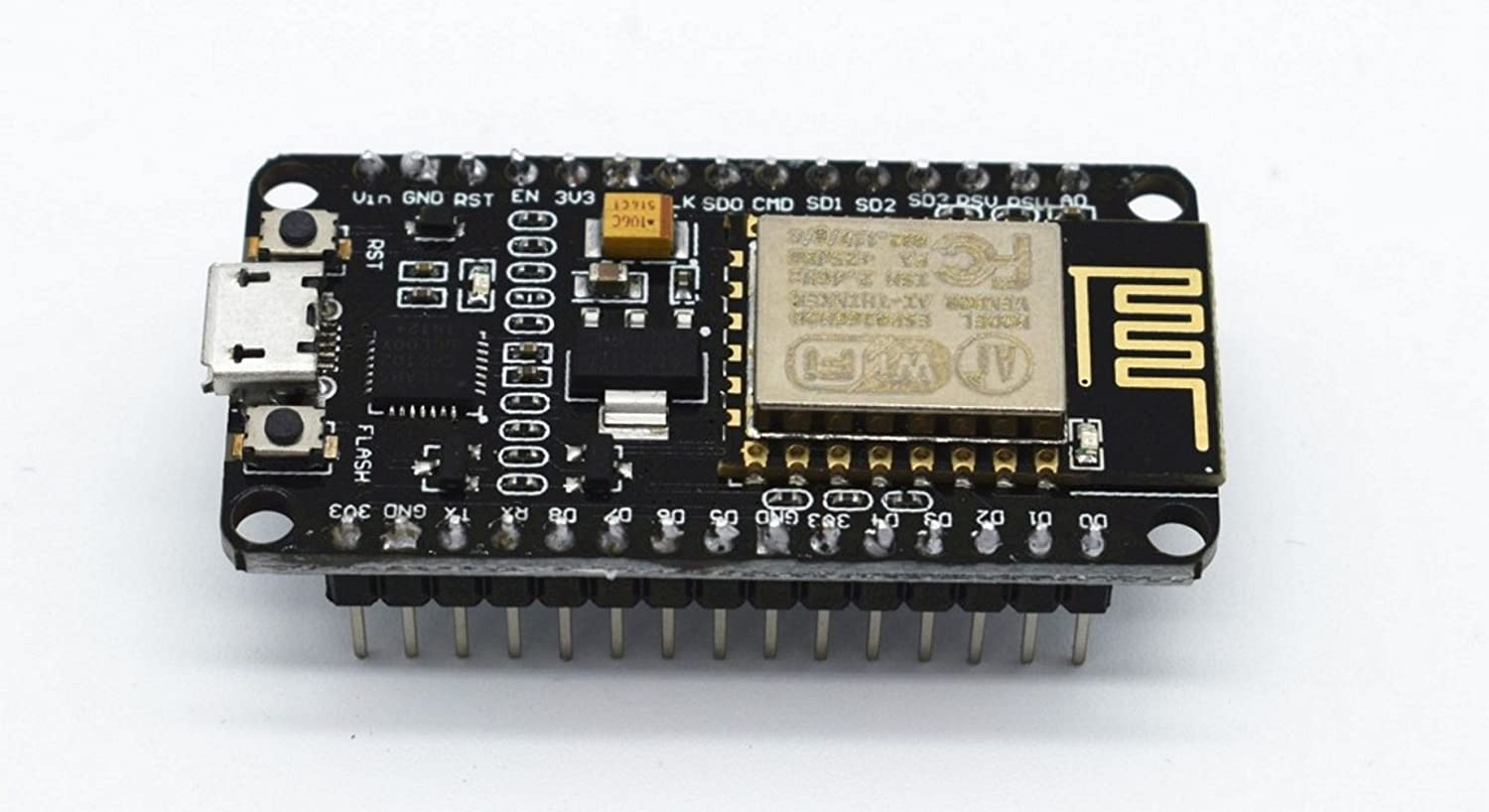 Picture Of Picaxe Projects 1 Making Fast Printed Circuit Modules