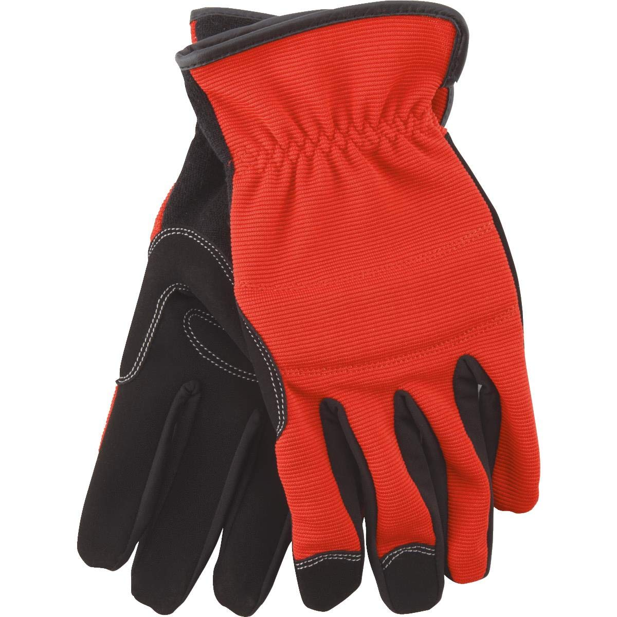 DO IT BEST GS 706376 Shirr Wrist A/P Glove Medium by DO IT BEST GS