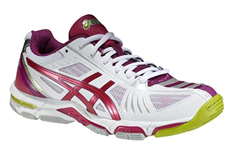 asics donna volley