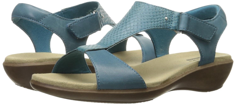 7a9ef4b77e4a Clarks Women s Roza Pine Dress Sandal