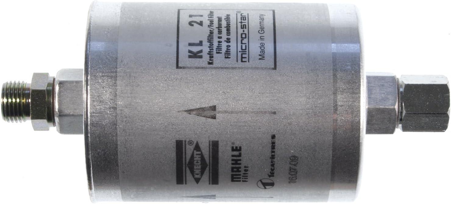 Mahle Knecht Kl 21 Kraftstofffilter Auto