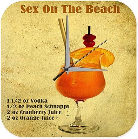 sex on the beach daiquiri