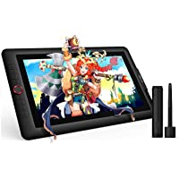 XP-PEN Artist15.6 Pro 15.6 Inch Drawing Pen Display Graphics Monitor Full-Laminated Technology Drawing Monitor with Tilt…